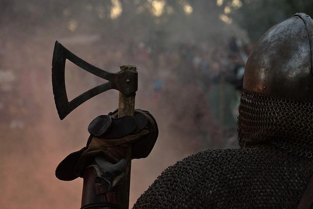 Vikinginspirerade resor i Sverige